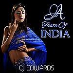 A Taste of India | C J Edwards