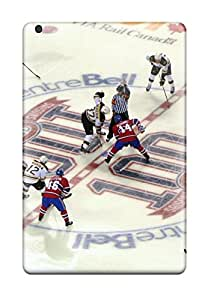 David J. Bookbinder's Shop Hot 8527796I361949382 montreal canadiens (54)_jpg NHL Sports & Colleges fashionable iPad Mini cases