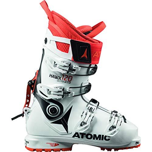 アトミック アトミック スキーブーツ2019 HAWX ULTRA XTD 120 (18-19 18/19 2019) テックビンディング対応 ATOMIC スキーブーツ 軽量  24-24.5cm
