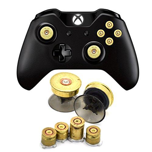 xbox one controller button kits - 9