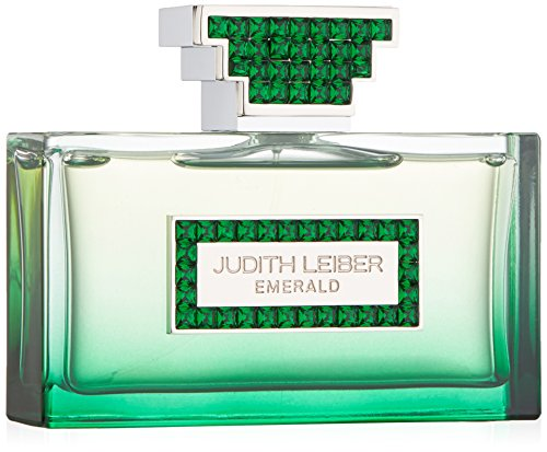 JUDITH LEIBER Emerald Limited Edition Eau de Parfum Spray, 2.5 fl. oz. One 2.5 Ounce Edp