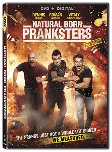 Natural Born Pranksters -