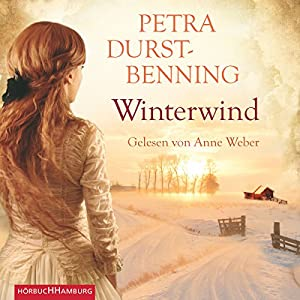 Winterwind Audiobook