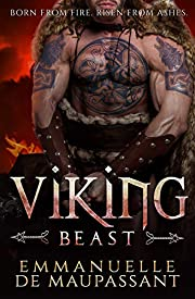Viking Beast: a dark hero warrior romance (Viking Warriors Book 3)