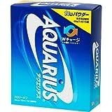 Coke Aquarius powder (powder) 5 bags X5 boxes for 1L (25 bags)