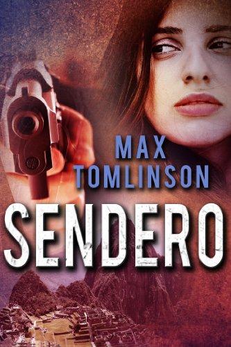 Sendero (Sendero Mysteries Book 1)