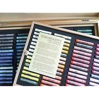 Rembrandt Soft Pastel Wooden Box 300H225