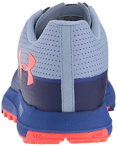 Under Armour Rtt Horizon Femme neon Coral Blue chambray Formation Blue 14nSPx1
