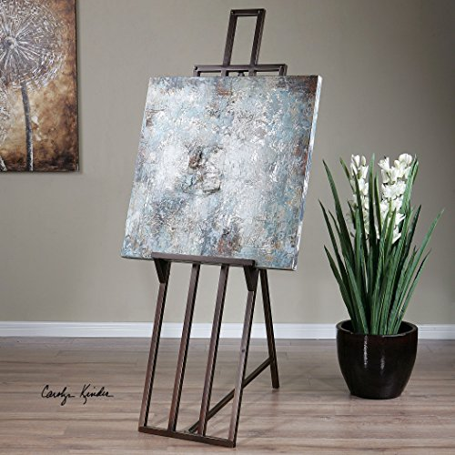 metal floors easel pictures natural floor of elements easels photo decorative for