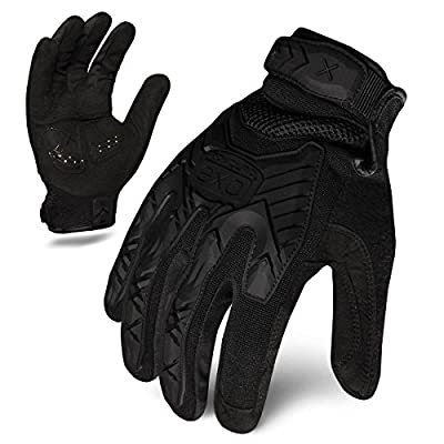 Ironclad EXOT Tactical Operator Impact Glove