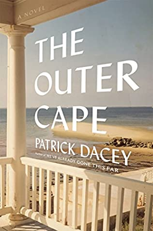 book cover of The Outer Cape