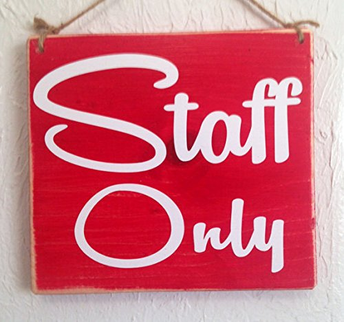 staff-only-8x8-choose-color-employees-office-salon-spa-clinic-welcome-rustic-custom-sign