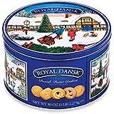 Royal Dansk Danish Butter Cookie Assortment, 5 lbs.