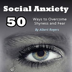 Social Anxiety Audiobook
