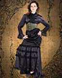 Steampunk Victorian the Wickfield 3-pc Ensemble (x-large)