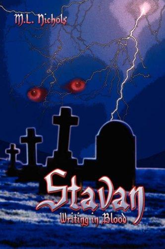 Stavan: Writing in Blood