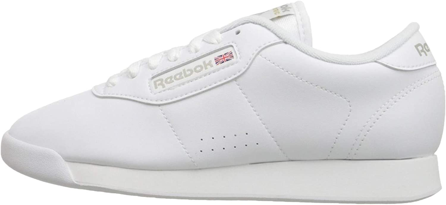 Aparte Caucho ballet  Amazon.com | Reebok Classic Princess | Fashion Sneakers