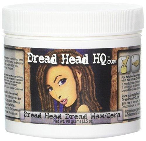 (Dread Head HQ Dread Dreadlock Wax )
