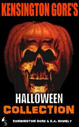 Kensington Gore's Halloween Collection