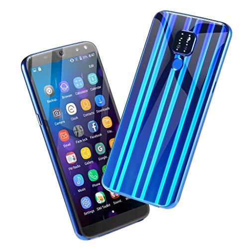 UMFunQuadCores6.1inch 3G Dual SIM Camera Smartphone Android 6.1 Mobile Phone -