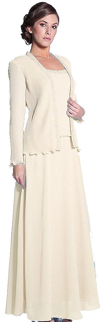 Brautkleider Lang Standesamtkleid Vintage Hochzeitskleid Lang ...