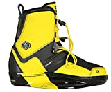 Nomad Blk/Yellow 9-11 Pair