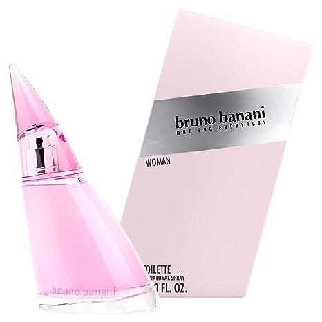 Bruno Banani Woman Agua de Colonia Spray - 60 ml