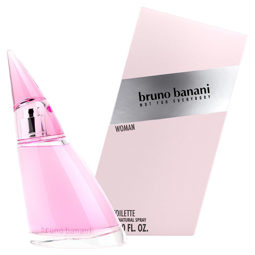 bruno banani woman eau de toilette spray 60 ml ebay. Black Bedroom Furniture Sets. Home Design Ideas