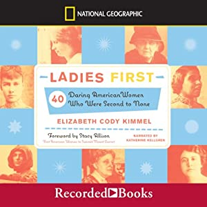 Ladies First Audiobook