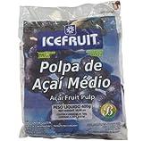 Icefruit açaí médio