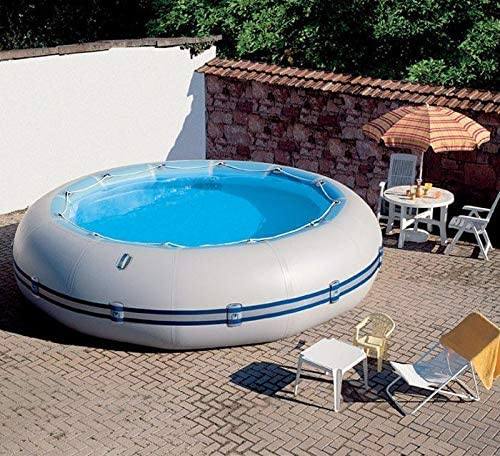 giant inflatable pool