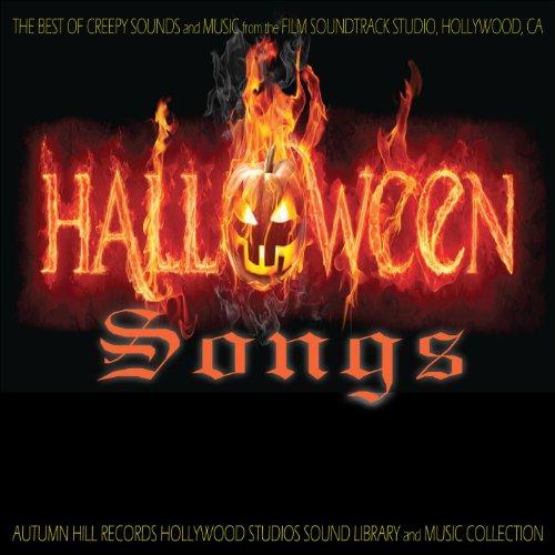 Haunted Organ: Spooky Music]()