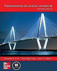 Fundamentos da Análise Estrutural