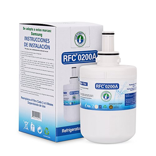 00003b Filter Refrigerator Water - Samsung Aqua-Pure Plus DA29-00003A DA29-00003B Compatible Refrigerator Water Filter