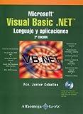 Microsoft Visual Basic .NET - Lenguaje y Aplicaciones 2 ed.(Spanish Edition)