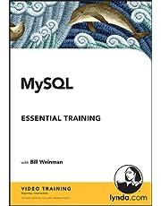 MySQL Essential Training