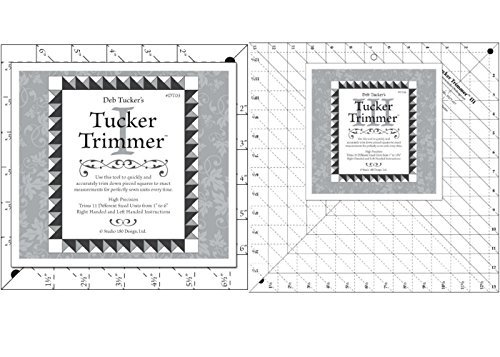 Studio 180 Design Tucker Trimmer 1 & Tucker Trimmer 3 by Candlewood Gifts