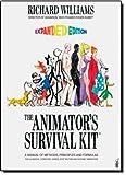 The Animator's Survival Kit, Richard E. Williams, 0571238343
