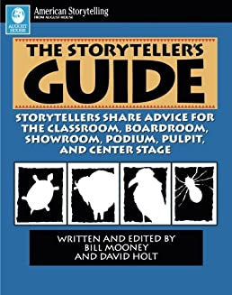 amazon com the storyteller s guide american storytelling rh amazon com Grant Research Guide Grant Research Guide