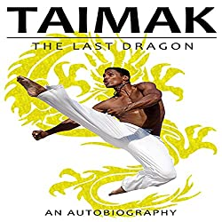 Taimak, the Last Dragon