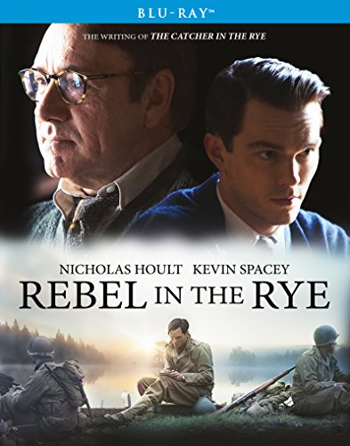 Blu-ray : Rebel In The Rye (Widescreen)
