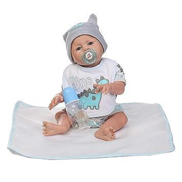 Amazon.com: YDZN - Delantal de silicona para bebés y niños ...