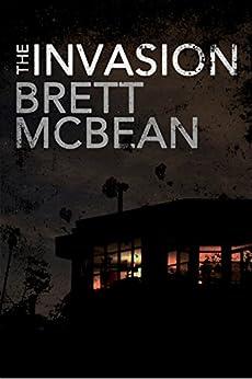 The Invasion by [McBean, Brett]