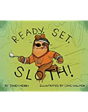 Ready, Set, Sloth!