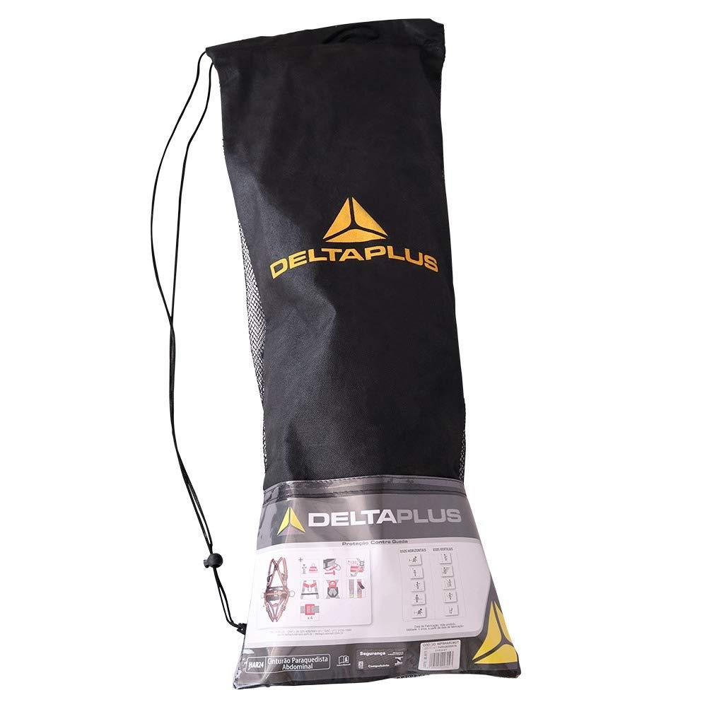 Cinto de segurança tipo paraquedista e abdominal - HAR24 - Delta Plus   Amazon.com.br  Ferramentas e Construção 74577e10a4