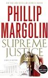 Supreme Justice: A Novel of Suspense (Dana Cutler Book 2)