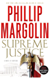 Supreme Justice: A Novel of Suspense (Dana Cutler Book 2)