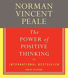 the power of positive thinking dr norman vincent peale the power of positive thinking new edition by peale dr norman vincent 1999