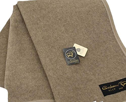 カシミア毛布 使い方