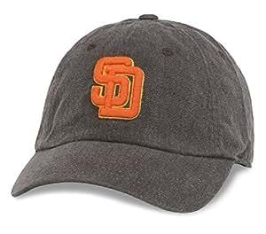 MLB San Diego Padres New Raglin Baseball Cap